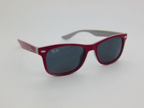 Ray Ban Jr. RJ 9052S 177/87 New Wayfarer Purple/Grey Kids 48mm Sunglasses