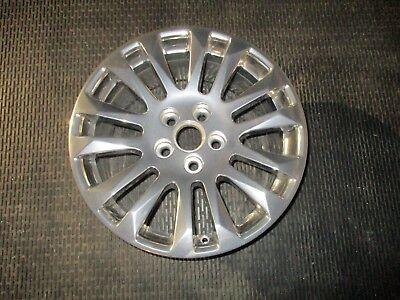 "2010 2011 2012 2013 2014 Cadillac CTS 18"" Factory Wheel OEM Rim Polished 4669"
