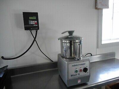 Blixer6 Commercial Food Processor