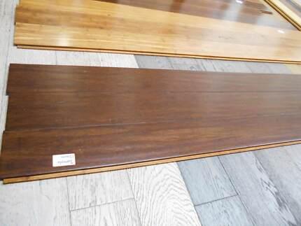 12 mm Jarrah Bamboo Floors / Flooring  Stock Clearance!
