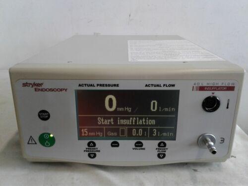 Stryker 40L Highflow Insufflator 0620-040-000 / F105