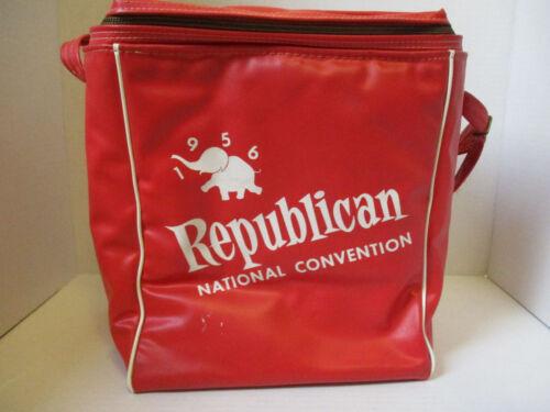 1956 Republican National Convention Coca Cola Cooler