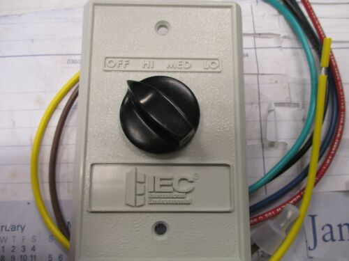 CARSON 10A-125VAC TOGGLE SWITCH WITH IEC COVER