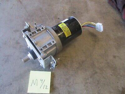 Used Ice Auger Motor 120-hp For Cornelius Soda Fountain Imi 32498