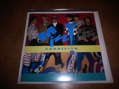 Mint Condition 'Meant To Be Mint' CD w/ Booklet & Slim Case](Meant To Be Mint)