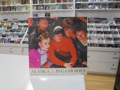 ALASKA Y LOS PEGAMOIDES 7