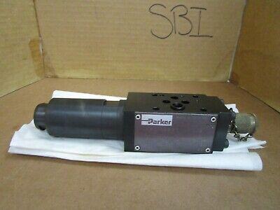 Parker Hydraulic Valve Prdm2bb06svg15 350 Bar Used