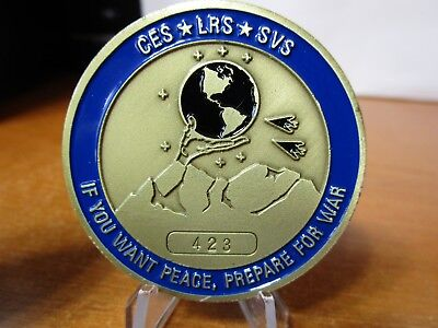 Area 51 Sog Air Branch Afsoc Cia Special Programs Mission Support Challenge Coin