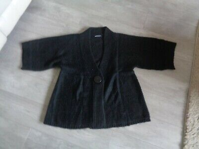 ♥3 suisses collection joli gilet neuf 38-40