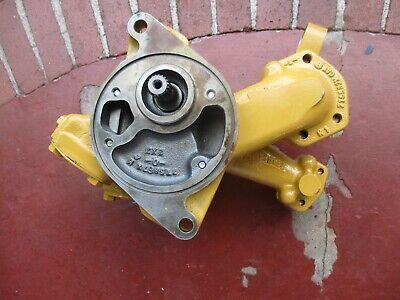 8e6709 Pump Group Fits Caterpillar 527 D5htsk Ii 5p 5s 5 D5h D5h X