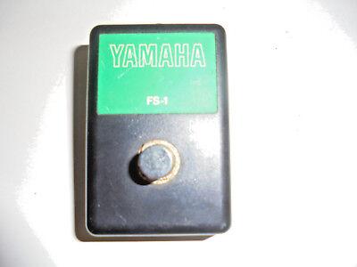 Yamaha Footswitch FS-1.