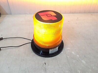 Federal Signal 212660-02sb Pulsator Led Beacon Class 1