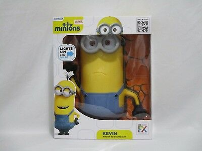 * New * Kevin Minion 3D Deco](Kevin Minions)
