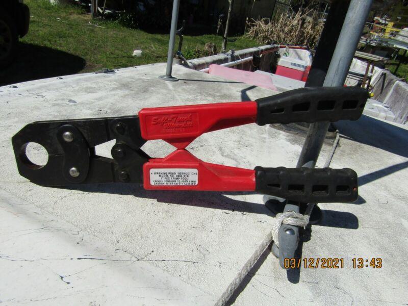 """Sargent #9304 STC-1 1"""" PEX tool"""