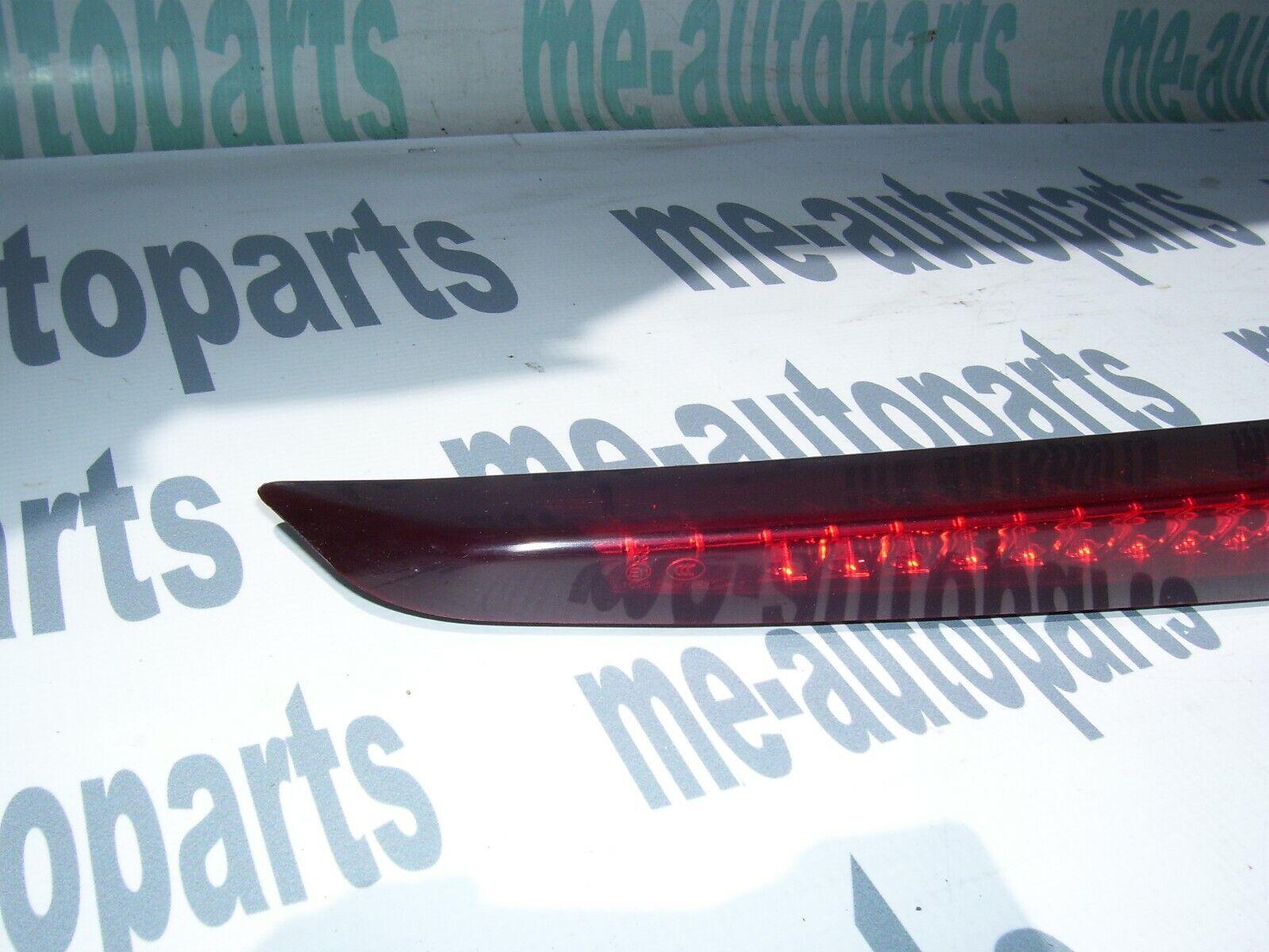 Catalaic sls 2003 trunk strip light