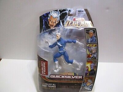 MARVEL LEGENDS  BLOB BAF SERIES QUICKSILVER