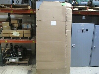 Eaton Breaker Panel Cover Ldd 3690stw Size 90 X 36 Surface Mount New Surplus