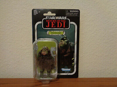 Star Wars Vintage Collection TVC Gamorrean Guard 3 3/4-Inch Action -