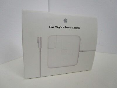 Original - Apple 85W MagSafe Power Adapter Charger for MacBook Pro 15