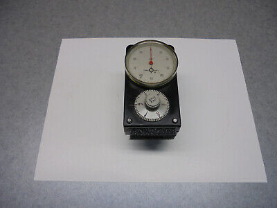 Trav A Dial With Base