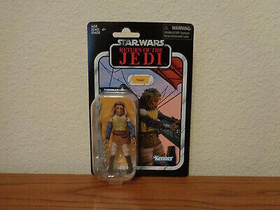 Vizam Skiff Pilot Guard Jabba the Hutt Vintage Collection Star Wars VC153