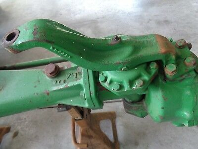 John Deere 9501050 4x4 Front Axle Steering Arm Only
