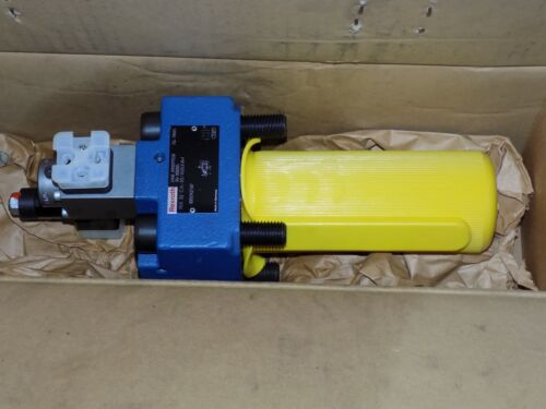 Rexroth R900979358  Hydraulic Proportional Valve Fes 32 Ca30/450lk4m
