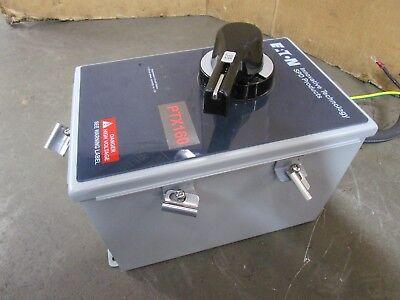 Eaton Ptx160-nn400cd Transient Voltage Surge Protector 380-480v 3ph Vpr1800v