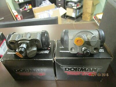 71 72 CHEVY PICK UP TRUCK C10 Gmc REAR WHEEL CYLINDERS PAIR
