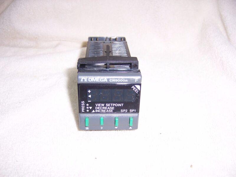 Omega Model CN9110A Autotune Temperature Controller