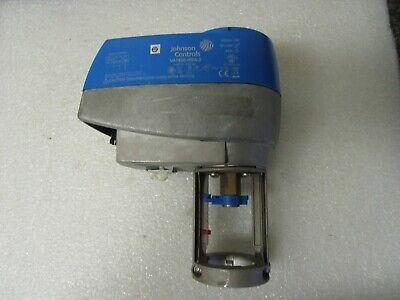 Johnson Controls Va7820-hga-2 Valve Actuator