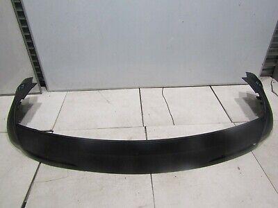 TESLA MODEL X REAR BUMPER LOWER PART P/N: 1058354-00-F REF 03N11