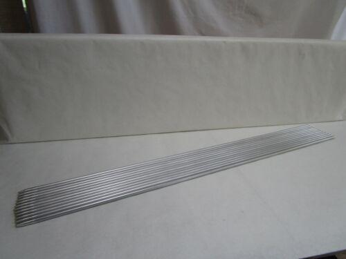 1 Dozen - Vintage Easton XX75 2013 Aluminum Arrow Shafts