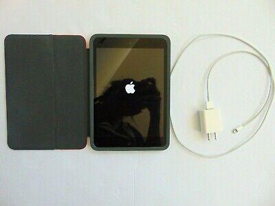 Apple iPad mini 16GB Wi-Fi 7.9in Black & Slate  A1432