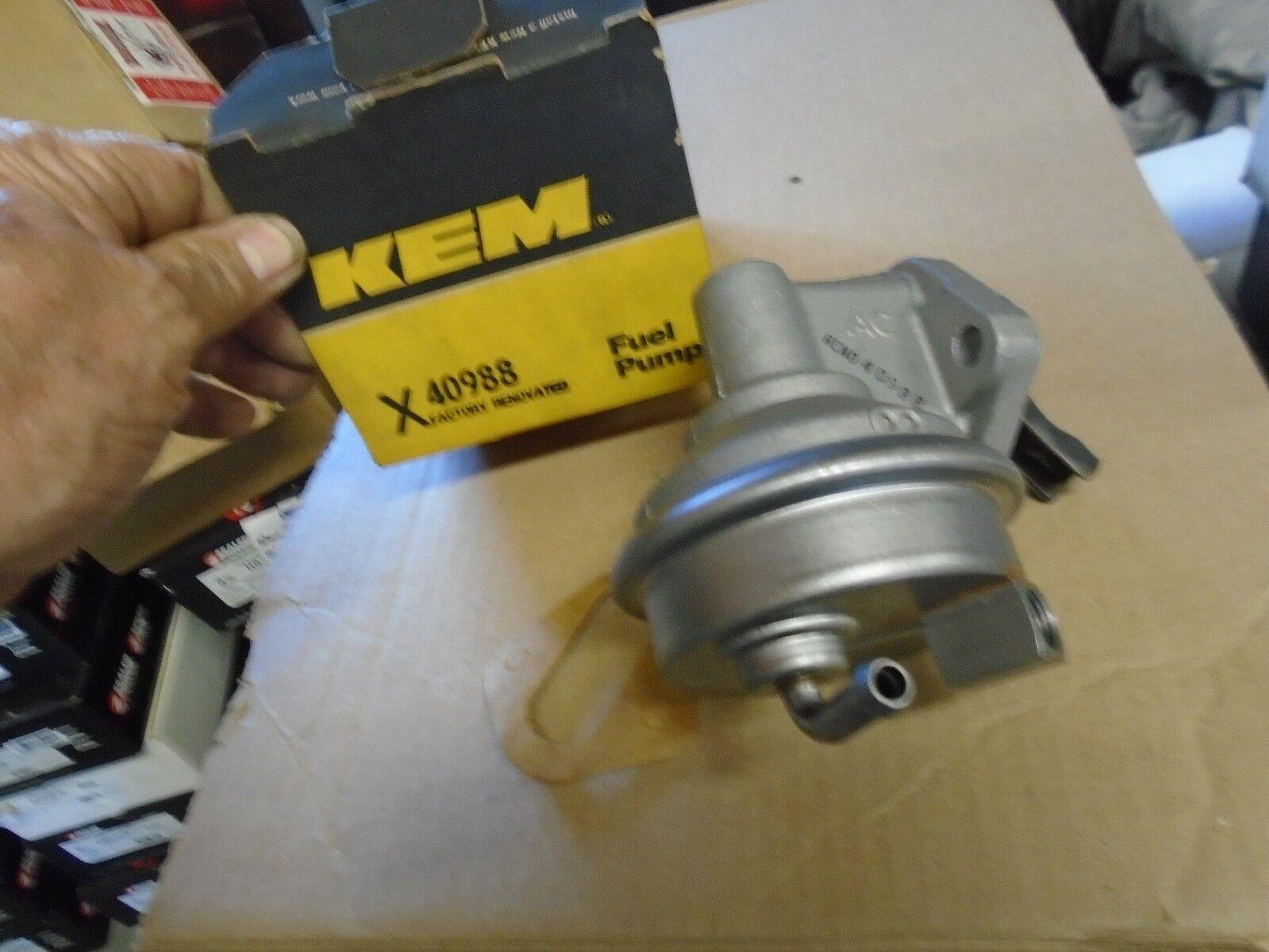 Used Pontiac Fuel Pumps For Sale 2009 G6 Filter