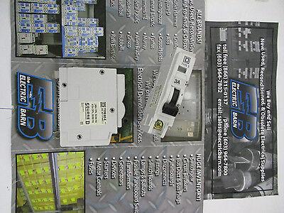 Square D Qo-e Bs 3871 3 Amp 1 Pole Circuit Breaker- Warranty