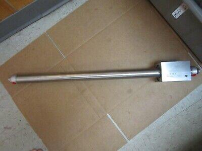 Bimba Ultran Rodless Cylinder Ug-1724-c Ug1724c New