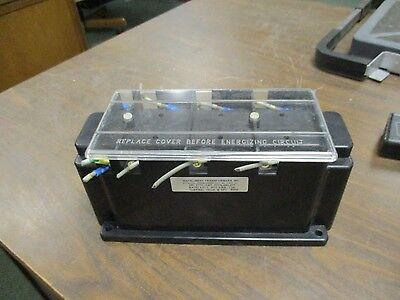 Instrument Transformers Potential Transformer 3vtn-460-277 Raito 2.311 Used