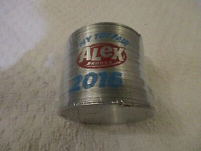 Alex Brands NY Toy Fair 2016 Exclusive Slinky