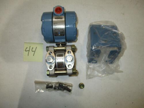 ROSEMOUNT 1151 DIFFERENTIAL PRESSURE TRANSMITTER  PN-1151DP7E22B5C6