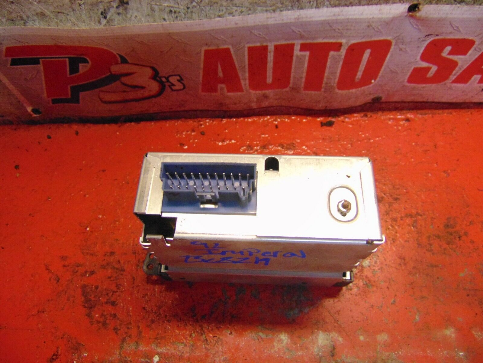 Used Chrysler Imperial A/C and Heater Controls for Sale