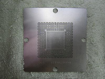 90X90 87 Stencil Template G6150 G86-770-A2 G86-750-A2