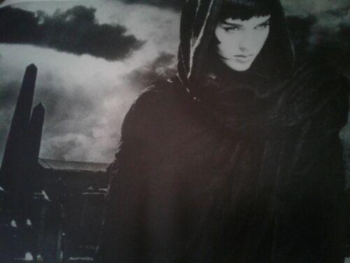 Phantasmagoria Gothic Industrial Darkwave The Damned Poster