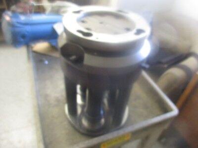 Fette Compacting Model E30a00-135709 Thread Rolling Head. Unused Olld Stock