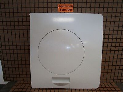 Haier Dryer Door Assembly / Window  WD-2300-07  WD-8050-01  **30 DAY WARRANTY, used for sale  Forest Lake