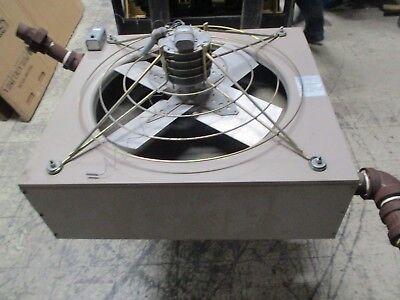 Dunham-bush Steam Heater H-850 1ph 18hp Used