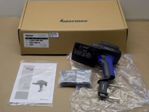 NEW IN BOX INTERMEC IP30A HANDHELD RFID READER