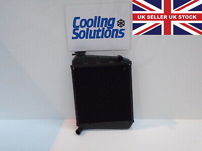 radiator for  classic mini austin/rover/morris