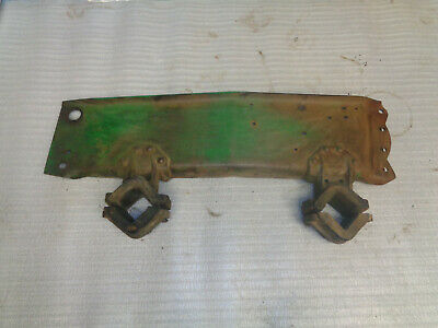 John Deere 420 430 Crawler Dozer Frame Left Side