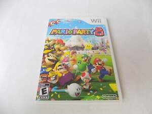 Mint Conditions Check Pictures Below Mario Party 10 Case Only.